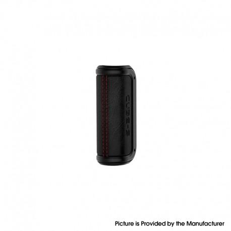 Authentic OBS Cube-S 80W VW Variable Wattage Vape Box Mod - Classic Black, 5~80W