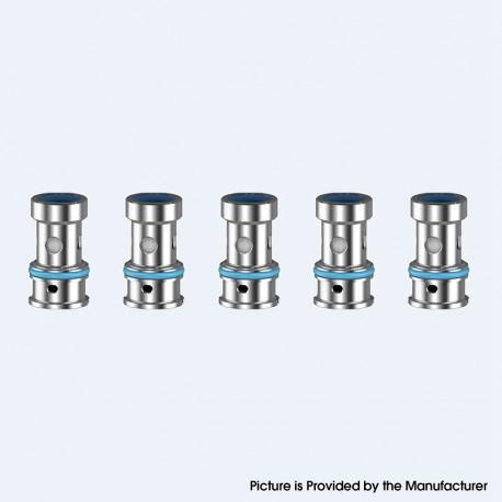 Authentic VOOPOO PnP-TR1 Regular Coil Head for PnP MTL Pod Cartridge - 1.2ohm, (5 PCS)