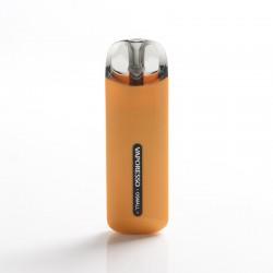 Authentic Vaporesso OSMALL 11W 350mAh Pod System Vape Starter Kit - Gold, 1.2ohm, 2ml