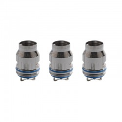Authentic FreeMax 904L M2 Mesh Coil Head for M Pro 2 Tank / M Pro Tank Vape Atomizer / Maxus 200W Kit - 0.2ohm (3 PCS)