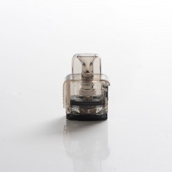 Authentic Innokin Sceptre Pod System Vape Kit Replacement Pod Cartridge w/ DL 0.5ohm / MTL 1.2ohm Coil Head - 3.0ml (1 PC)