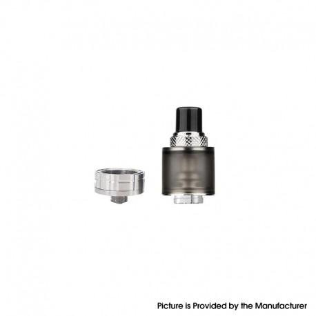 Authentic Hotcig Kubi Tank Atomizer / Pod Cartridge for Kubi Stick Kit - Black, 2.0ml