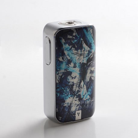 Authentic Vaporesso LUXE II 220W VW Variable Wattage Vape Box Mod - Iceberg, 2 x 18650, 5~220W