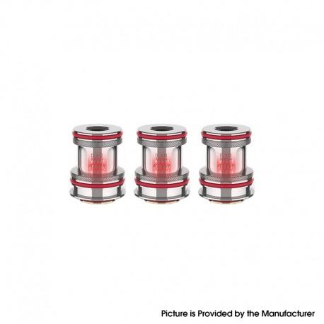 Authentic Vaporesso GTR Mesh Coil for FORZ TX80 VW Kit / FORZ Tank 25 - 0.4ohm (40~60W) (3 PCS)