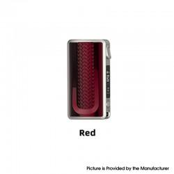 Authentic Eleaf iStick S80 80W Battery VW Box Mod - Red, 1800mAh, 1~80W