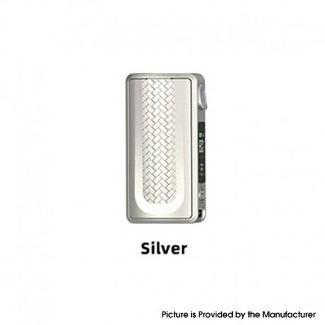 Authentic Eleaf iStick S80 80W Battery VW Box Mod - Silver, 1800mAh, 1~80W
