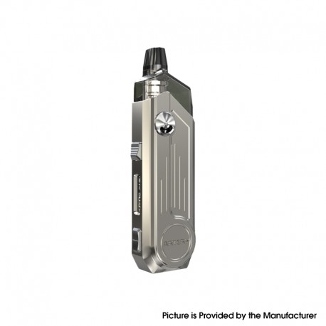 Authentic Artery Cold Steel AK47 50W Pod System Vape Mod Kit HP Version - SS, 1500mAh, 4.0ml