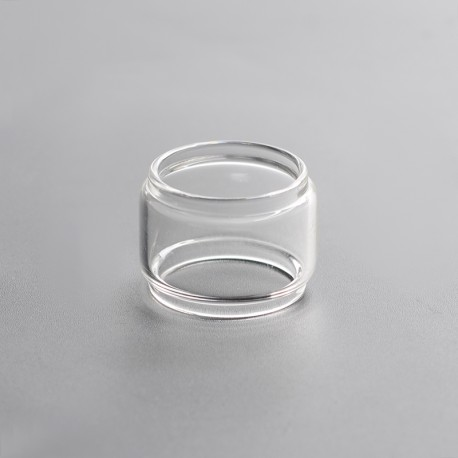 Authentic Wotofo OFRF NexMESH Pro Tank Bubble Tank Tube - Transparent, Glass, 6.0ml
