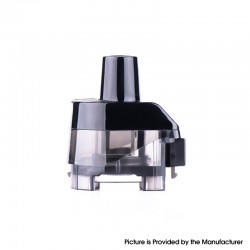 Authentic Wotofo Manik Pod Mod Kit Replacement Empty Pod Cartridge - 4.5ml (1 PC)