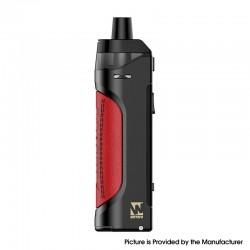 Authentic Wotofo Manik 80W Pod System Vape Mod Kit - Nano Black, VW 5~80W, 1 x 18650, 4.5ml, 0.2ohm