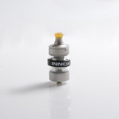Authentic Innokin Ares 2 D24 LE MTL RTA Rebuildable Tank Vape Atomizer - Flint, 4.0ml, 24mm Diameter, Limited Edition