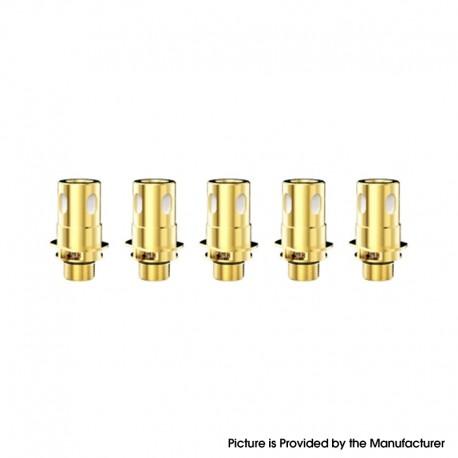 Authentic Innokin Kroma Z Replacement Coil Head for Kroma Z Pod System Vape Mod Kit & Kroma Z Pod Cartridge - 0.3ohm (5 PCS)
