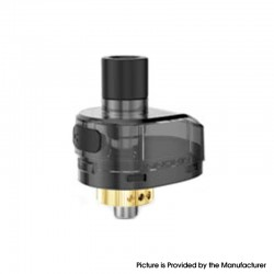 Authentic Innokin Kroma Z Pod Mod Replacement Pod Cartridge w/ Z Coil - 4.5ml, 0.3ohm (1 PC)