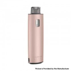 Authentic Innokin Endura M18 Pod System Vape Mod Kit - Rose Gold, 700mAh, 4.0ml, 1.6ohm BVC Coil, Inhale Activated