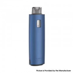 Authentic Innokin Endura M18 Pod System Vape Mod Kit - Blue, 700mAh, 4.0ml, 1.6ohm BVC Coil, Inhale Activated