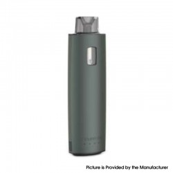 Authentic Innokin Endura M18 Pod System Vape Mod Kit - Grey, 700mAh, 4.0ml, 1.6ohm BVC Coil, Inhale Activated