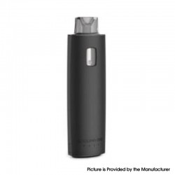Authentic Innokin Endura M18 Pod System Vape Mod Kit - Black, 700mAh, 4.0ml, 1.6ohm BVC Coil, Inhale Activated