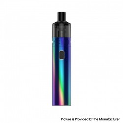 Authentic GeekVape Mero AIO Vape Starter Kit - Rainbow, 2100mAh, 3.0ml, 0.4ohm
