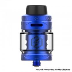 Authentic IJOY Flash Sub Ohm Tank Clearomizer Vape Atomizer - Blue, 4.5ml, 0.15ohm / 0.5ohm