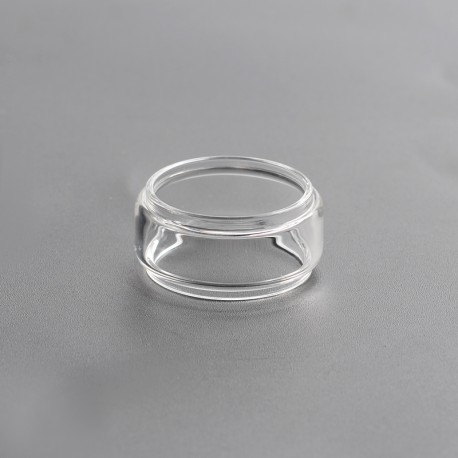 Replacement Bubble Tank Tube for OFRF Gear RTA - Transparent, Glass, 3.5ml