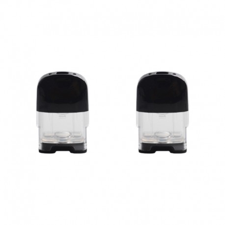 Authentic Uwell Caliburn G Pod System Replacement Empty Pod Cartridge - 2.0ml (2 PCS)