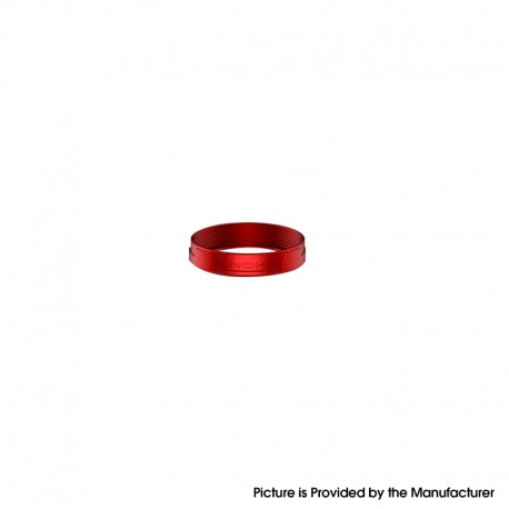 Authentic Innokin Zenith Pro Vape Atomizer Decorative Ring - Red
