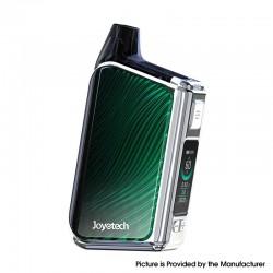 Authentic Joyetech ObliQ 60W Pod System Vape Starter Kit - Tropical Green, 1800mAh, 3.5ml, 0.4ohm