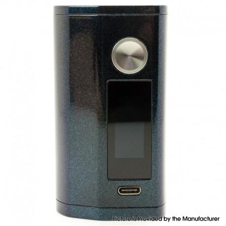 Authentic Asmodus Minikin 3 200W Touch Screen TC VW Variable Wattage Vape Box Mod - Blue, 5~200W, 2 x 18650