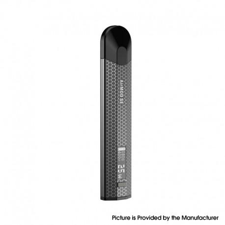 Authentic OneVape AirMOD SE Pod System Vape Starter Kit - Black, VW 1~25W, 700mAh, 3.0ml, 0.8ohm