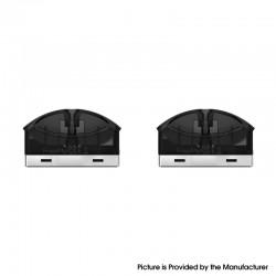 Authentic FreeMax Maxpod Circle Replacement Pod Cartridge - 2.0ml, 1.5ohm (2 PCS)