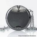Authentic FreeMax Maxpod Circle Pod System Kit - Carbon Fiber Black, 550mAh, 2.0ml, 1.5ohm