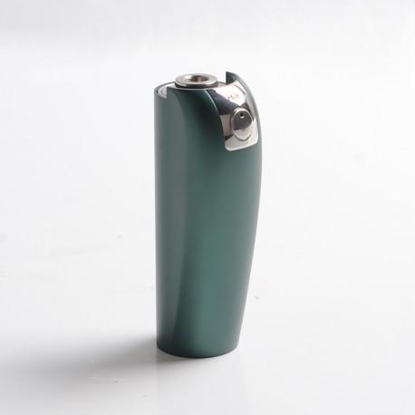 Authentic BP Mods Hilt Mosfet Mod - Green, Semi-Mechanical, 1 x 18650
