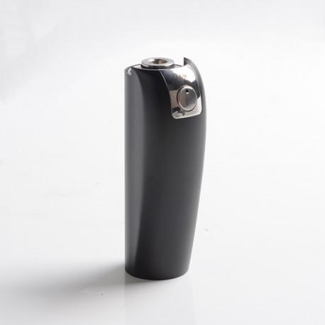 Authentic BP Mods Hilt Mosfet Mod - Black, Semi-Mechanical, 1 x 18650