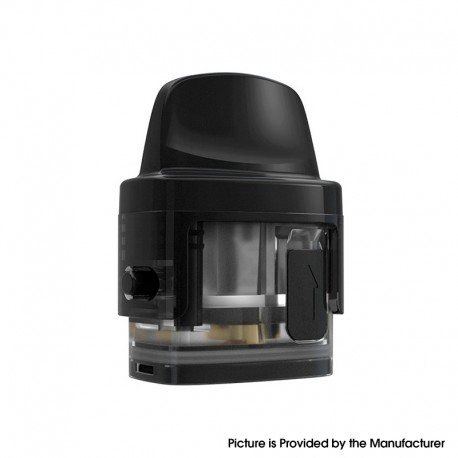 Authentic Smoant Santi Replacement Pod Cartridge - PCTG, 3.5ml (1 PC)