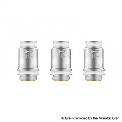 Authentic Smoant S-2 RDL Mesh Coil for Smoant Santi Pod System / Pod Cartridge - 0.6ohm (18~25W) (3 PCS)