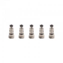 Authentic OFRF Nexmini Pod Replacement M22 nexMESH Mesh Coil Head - 0.6ohm (13~20W) (5 PCS)