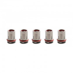 Authentic Asmodus Dachi 2 in 1 Pod Mod Vape Kit Replacement Coil Heads - 0.15ohm (40~80W) (5 PCS)