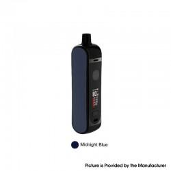 Authentic Asmodus Dachi 2-in-1 80W VW Mod Pod System Vape Starter Kit - Midnight Blue, 5~80W, 1 x18650, 4ml, 0.15/0.5/1.2ohm