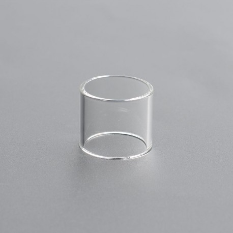 SXK Perseus Style RTA Replacement Glass Tank Tube - Transparent