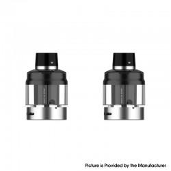 Authentic Vaporesso Swag PX80 Mod Kit Replacement Pod Cartridge - 4.0ml (2 PCS)