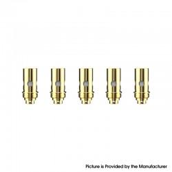 Authentic Innokin Sceptre Pod Mod Kit Replacement MTL Coil Head - 0.65ohm (10~12.5W) (5 PCS)