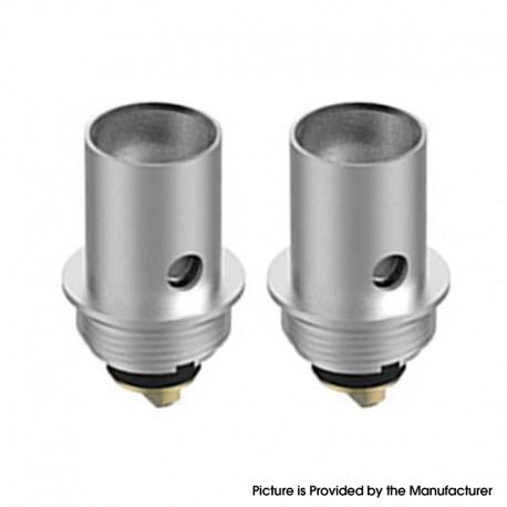 Authentic Vapefly Jester Pod Kit / Vapefly Jester Pod Cartridge Replacement Coil Head - 0.5ohm / 1.2ohm (2 PCS)