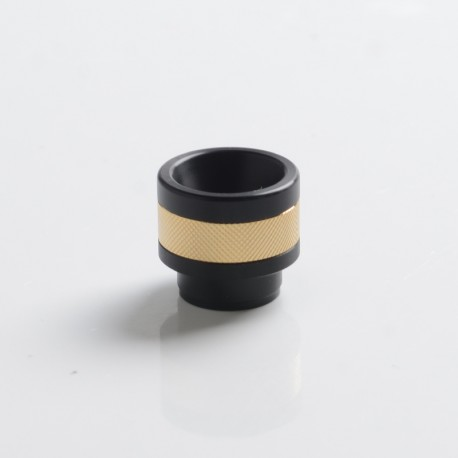Authentic Vapefly Siegfried RTA Replacement 810 Drip Tip - Gold