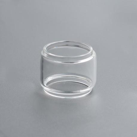Replacement Bubble Tank Tube for Hellvape Fat Rabbit Sub Ohm Tank - Transparent, Glass, 5.0ml (1 PC)