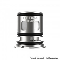 Authentic Vapefly Optima 80W Pod Mod Kit Replacement RMC Coil Head - (1 PC)