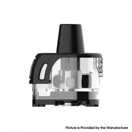 Authentic Vapefly Optima 80W Pod Mod Kit Replacement Normal Pod Cartridge - 3.5ml (1 PC)