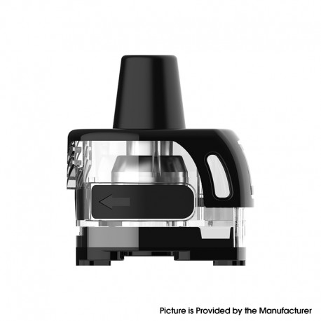 Authentic Vapefly Optima 80W Pod Mod Kit Replacement RMC Pod Cartridge - 3.5ml (1 PC)