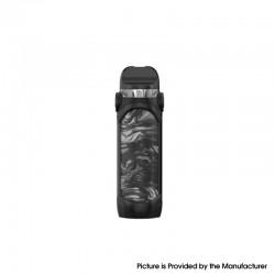 Authentic SMOKTech SMOK IPX 80 80W VW Pod Mod + 5.5ml RPM 2 Pod Cartridge Pod Kit - Fluid Black Grey, 1~80W, 3000mAh, 5.5ml