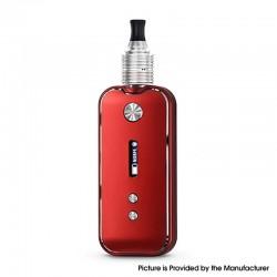 Authentic SXmini SX Nano Pod System 900mAh Vape Mod + 2.0ml SX ADA V2 Tank Atomizer Kit - Red, 900mAh, 2.0ml, 0.6ohm