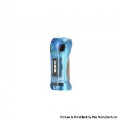 Authentic ULTRONER Alieno 70W TC VW Variable Wattage Vape Box Mod - Blue, ABS, 1~70W, 1 x 18650, SEVO 70 Chipset